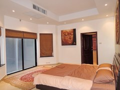 House For Sale Jomtien Park Villas Pattaya showing the third bedroom