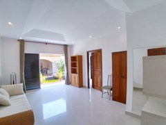 House for sale Jomtien Park Villas showing the fifth bedroom