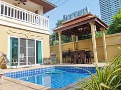House for Sale Jomtien - House - Jomtien Beach - Jomtien Beach