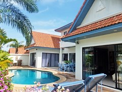 House for sale Jomtien - House -  - View Talay Villas