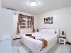House for sale Jomtien showing the third bedroom