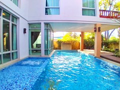 House for sale Na Jomtien  - House - Na Jomtien - Na Jomtien Beach