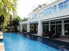 House for sale Pattaya Phoenix Golf Course - House - Huai Yai - Phoenix Golf Course