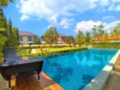 House for sale Pattaya - House - Nong Pla Lai - East Pattaya