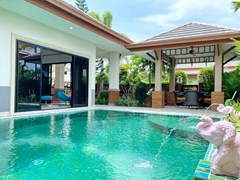 House for Sale Pattaya  - House - Na Jomtien - Na Jomtien hillside