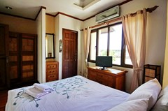 House for Sale East Jomtien showing the third bedroom