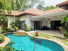 House for sale Pratumnak Pattaya  - House - Pratumnak Hill - Majestic Residence