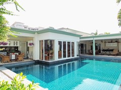 House for sale at Siam Royal View Pattaya - House - Pattaya East - Siam Royal View