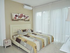 House for Sale Silverlake Pattaya showing the third bedroom suite