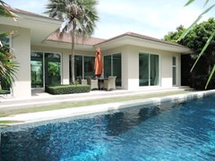 House for sale The Vineyard Pattaya - House - Lake Maprachan - The Vineyard