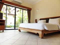 House for sale View Talay Villas Jomtien showing the second bedroom