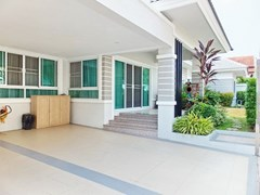 House for sale WongAmat Pattaya - House - Na Kluea - Wong Amat