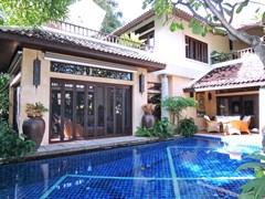 House for sale Chateau Dale Jomtien - House - Jomtien - Chateau Dale