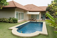 House for sale Huay Yai Pattaya - House - Huai Yai - Baan Balina 2