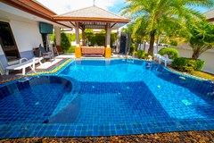 House for sale Na Jomtien Pattaya