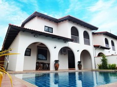 House for sale at Pattaya Mabprachan - House - Pattaya East - Mabprachan Lake