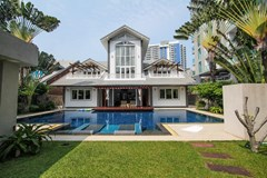 House for sale Pratumnak Pattaya