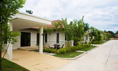 House for rent Pattaya Mabprachan - House - Pattaya East - Lake Mabprachan