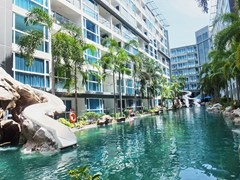 Condominium for rent Pattaya - Condominium - Pattaya - South Pattaya, Central Pattaya