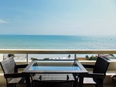 Condominium for rent Jomtien  - Condominium - Na Jomtien Beach - Jomtien