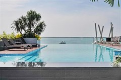 Condominium for rent Jomtien  - Condominium - Jomtien Beach - Jomtien