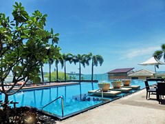 Condominium for sale Northshore Pattaya  - Condominium - Pattaya Beach - Northshore Condominium