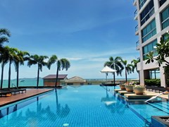 Condominium for rent Northshore Pattaya  - Condominium - Pattaya Beach - Northshore Condominium