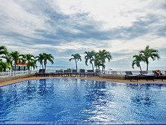 Condominium for rent Pattaya - Condominium - Pattaya Beach - Pattaya Beach Road