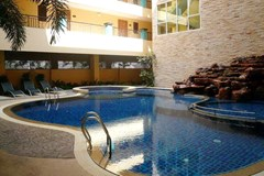 Condominium  For rent Central Pattaya  - Condominium - Pattaya - Central Pattaya
