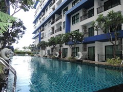 Condominium for rent East Pattaya - Condominium - Pattaya East - East Pattaya