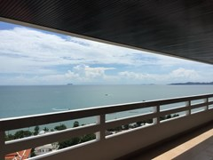 Condominium for rent Jomtien Beach - Condominium - Jomtien Beach - Dong Tarn Beach