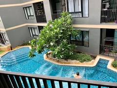 Condominium for rent Pattaya - Condominium - Pattaya - Pattaya South, Central Pattaya