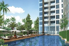 Condominium for rent Pattaya - Condominium - South Pattaya - South Pattaya