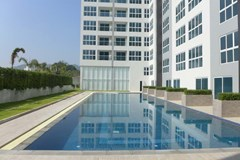 Condominium for rent South Pattaya - Condominium - Pattaya South - South Pattaya