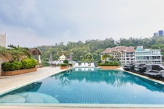 Condominium for sale Pattaya  - Condominium - Pratumnak Hill - South Pattaya