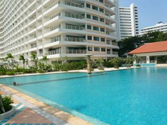 Condominium for rent Jomtien - Condominium - Jomtien - Dong Tan Beach