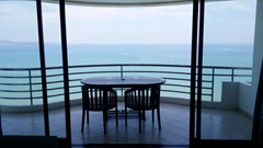 Condominium for rent Pattaya Royal Cliff