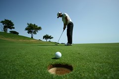 Adding Golf Courses to PLACES OF INTEREST