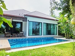 House for rent Huay Yai Pattaya - House - Huai Yai - Huai Yai