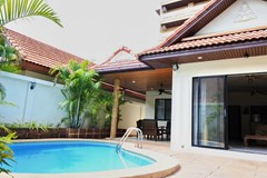 House for rent View Talay Villas Jomtien - House - Jomtien - Jomtien Beach