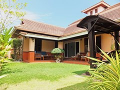 House for rent Bangsaray Pattaya  - House - Bang Saray - Bangsaray