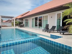 House for rent East Jomtien - House - Pattaya East - East Jomtien