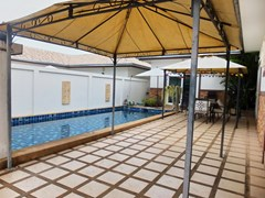 House for rent East Pattaya - House -  - East Pattaya