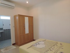 House for rent East Pattaya showing the second bedroom