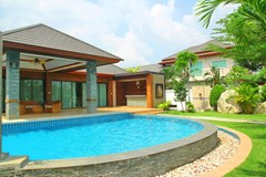 House for rent Huay Yai Pattaya - House - Huai Yai - Huay Yai