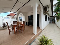 House for rent Jomtien