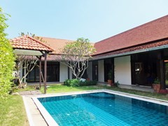 House for rent Mabprachan Pattaya - House - Lake Maprachan - Maprachan Lake