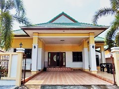 House for rent East Pattaya - House - Pattaya East - Pattaya East