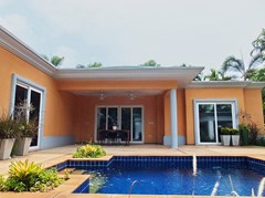 House for sale Pattaya Siam Royal View - House - Pattaya East - Siam Royal View