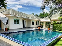House for sale East Pattaya  - House - Pattaya East - Nong Palai